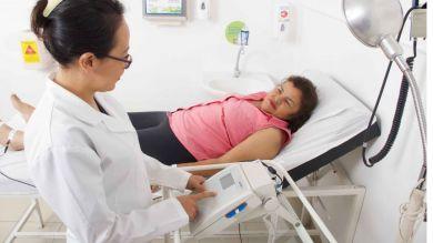 Calidad de diálisis: BCM, manejo del estado de hidratación